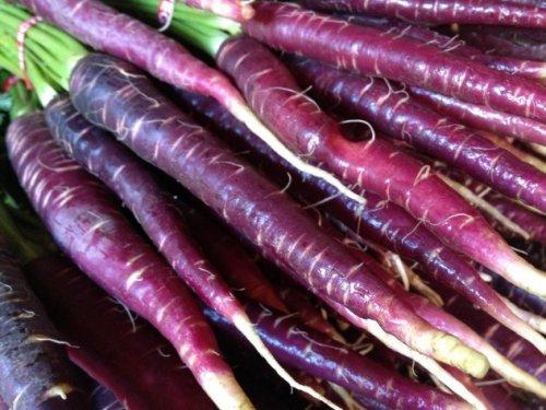 10 Интересных фактов о фруктах и овощах