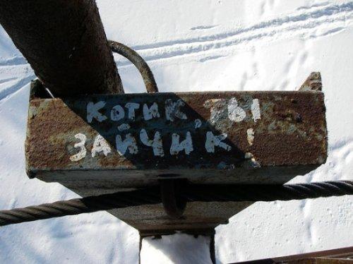 Смешные надписи и рекламные маразмы (28 фото)