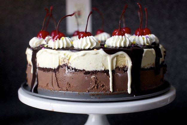 картинки тортов красивых и аппетитных