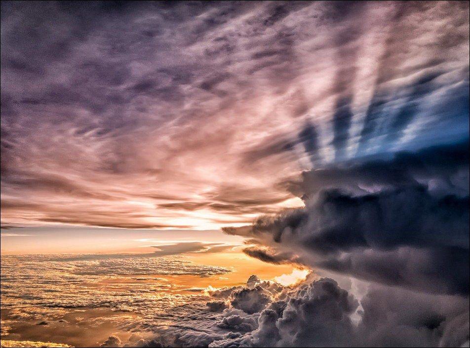 необыкновенные картинки о небеса переводе