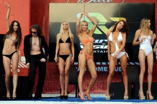В Москве прошёл конкурс Мисс Бикини России 2013 (10 фото + 1 видео)