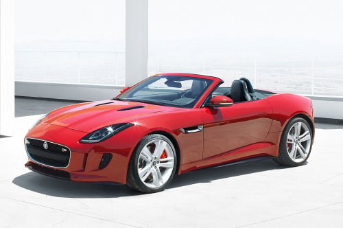 10 Самых красивых автомобилей 2013-го года