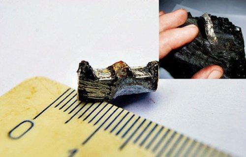 10 Таинственных артефактов, которые предположительно являются инопланетными
