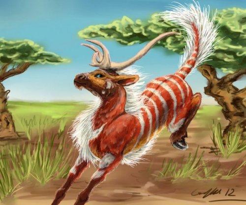 9 Забытых мифологических животных