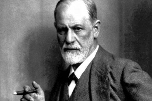 Топ-10: Необычные факты о Зигмунде Фрейде