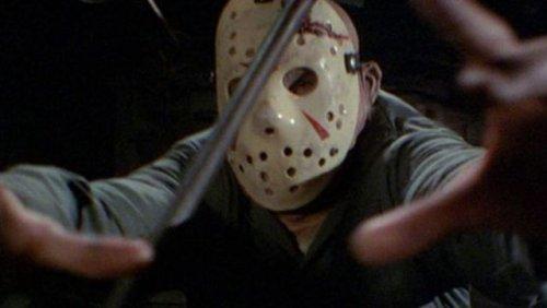 Самые жуткие маски в кино (24 фото)