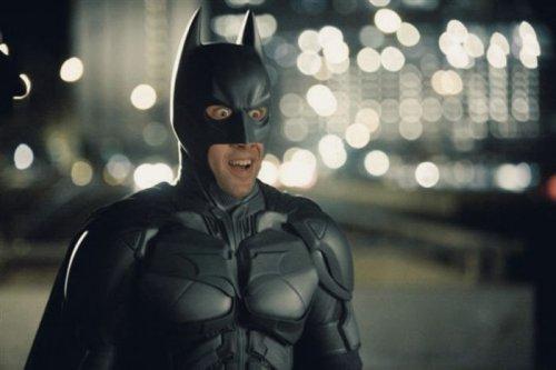 Если бы роль Бэтмена играли другие знаменитости (12 фото)
