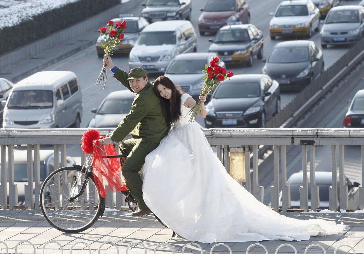 незаменимая вещь фото со свадьбы странной пары россия разных видов