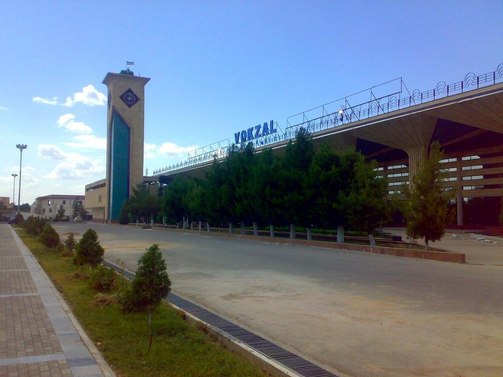 новостройки узбекистан город гулистан фото интерьер