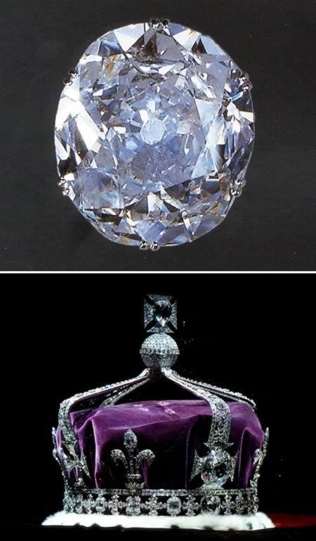 10 Самых дорогих драгоценных камней