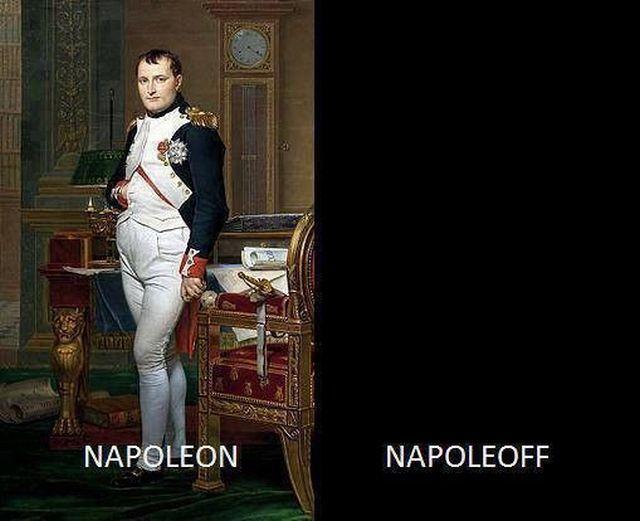 Napoleon Bonaparte  napoleonempirenet