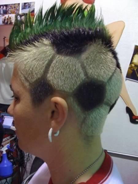 12 Самых клёвых татуировок из волос