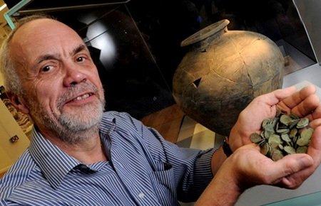 9 Потрясающих сокровищ, обнаруженных за последние десятилетия