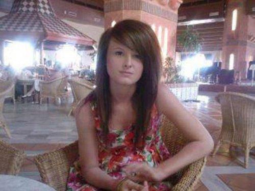 19-летняя бодибилдер Джорджина Макконнелл (15 фото)