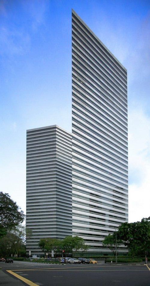 15 Супертонких зданий