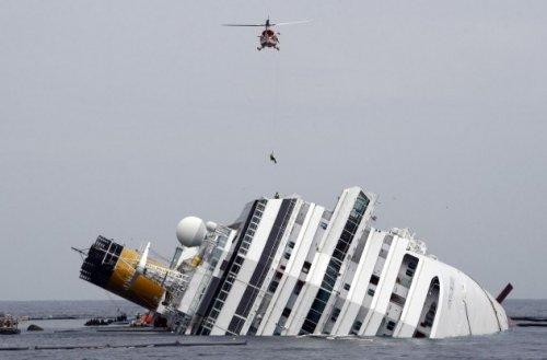 10 Интересных фактов о круизных суднах