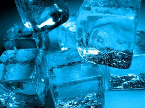 Топ-10: Странные и занимательные факты о льде