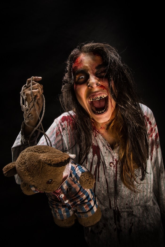 Не страшные картинки на хэллоуин