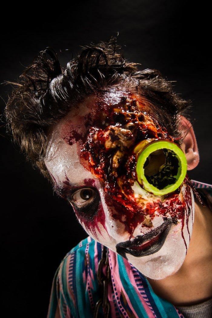 Самые страшные ужасы в мире картинки
