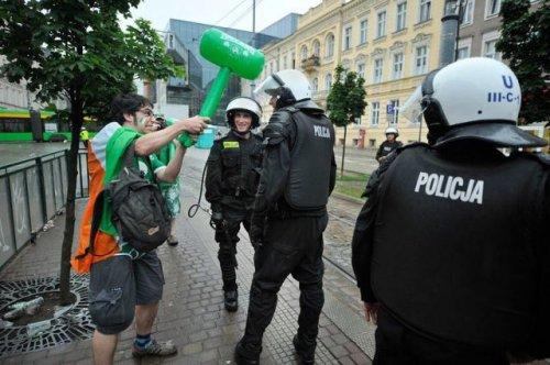 Будни полицейских (31 фото)