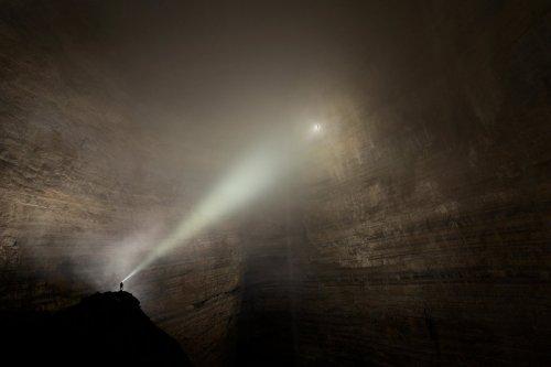 Ер Ван Дон – самая гигантская пещера на планете (15 фото)