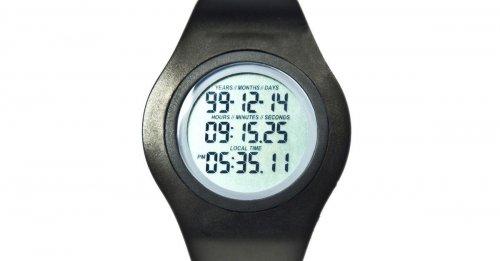 Финальный отсчёт – жуткие часы отсчитывают время до вашей смерти