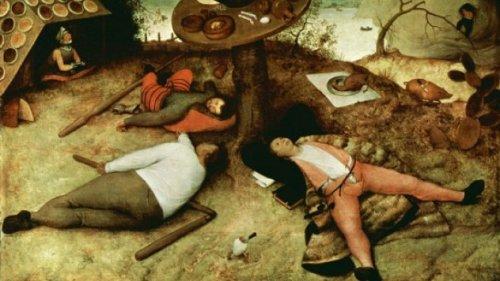 Топ-10: Представления о рае в различных мифологиях