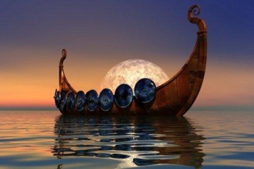 Топ-10 Интересных фактов о кельтах
