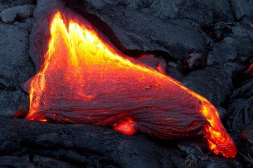 Топ-10 Горячих фактов о вулканах