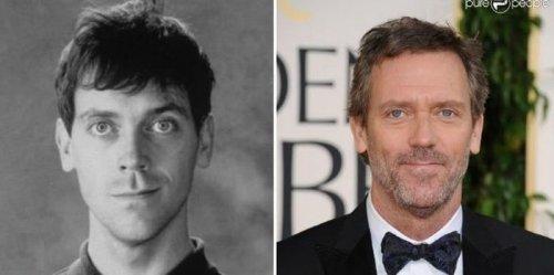 Актёры, которым возраст к лицу (13 фото)