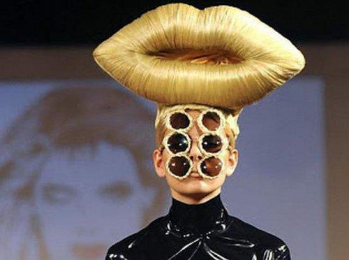 Мода для сумасшедших (21 фото)