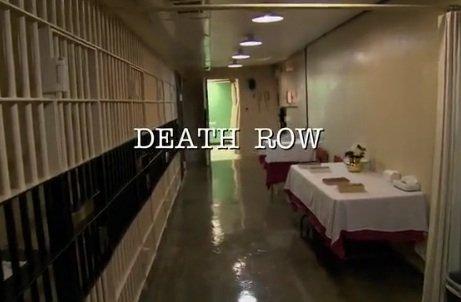 10 Самых ужасных случаев незаконного лишения свободы