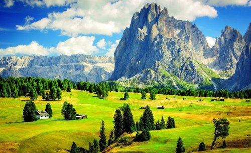 Завораживающая коллекция самых прекрасных мест на Земле (15 фото)