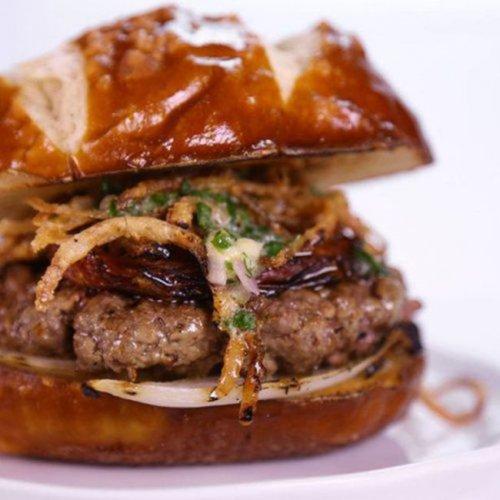 Фудпорн: блюда, которые хочется съесть (31 фото)