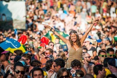 Фестивали мира, на которых стоит побывать хотя бы один раз (22 фото)