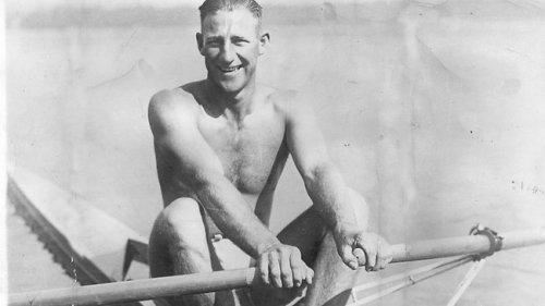 Трогательный случай на Олимпиаде в 1928 году (2 фото)