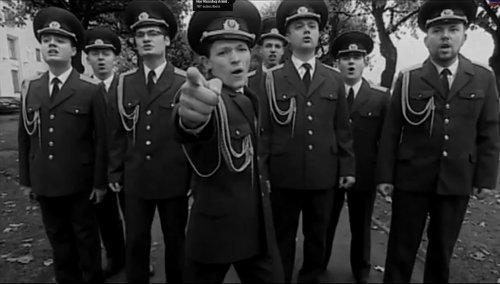 Ответ Хору МВД от Хора Русской Армии