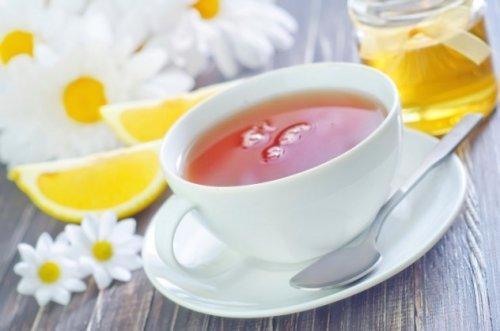 Топ-10 Увлекательных фактов о чае