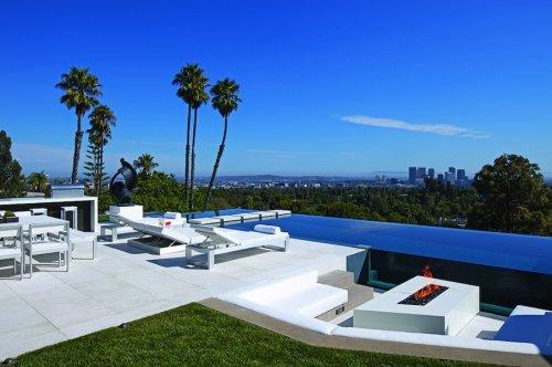 Роскошная резиденция за 36 млн долларов (35 фото)