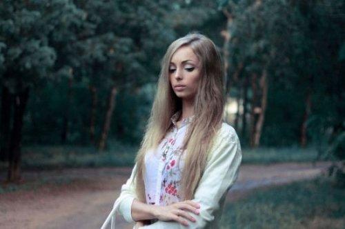 Алина ковалевская – новая живая кукла