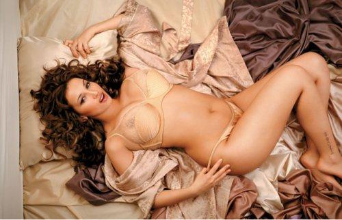 Самые сексуальные женщины России 2013 года по версии журнала Maxim (26 фото)