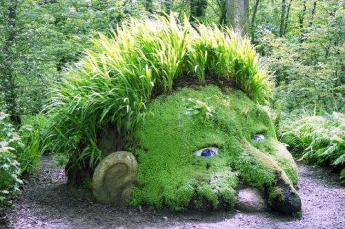 Самые необычные сады и парки мира