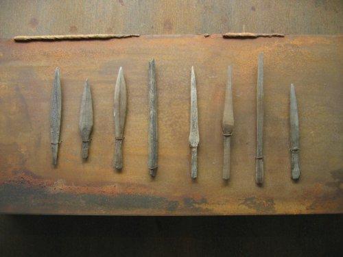 Топ-10 Самых старых артефактов из когда-либо найденных в своём роде