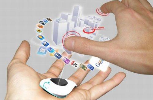 Удивительные смартфоны будущего и настоящего