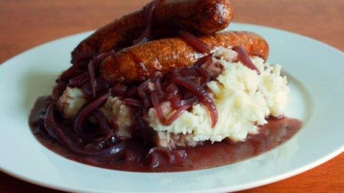 10 Странных фактов о колбасках и сосисках