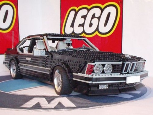 ����� ������� � ����������� �� LEGO (34 ����)