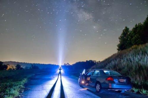 Удивительные фотографии, созданные без использования фотошопа (36 шт)