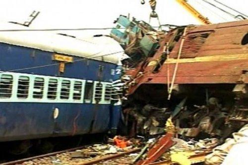 Топ-10: Железнодорожные катастрофы с наибольшим количеством человеческих жертв в истории
