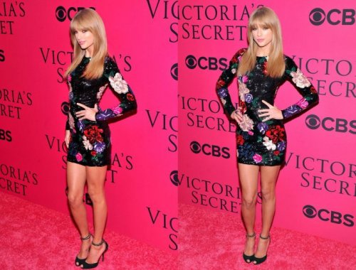 �� �������� Victoria's Secret Fashion Show 2013/14  (20 ����)