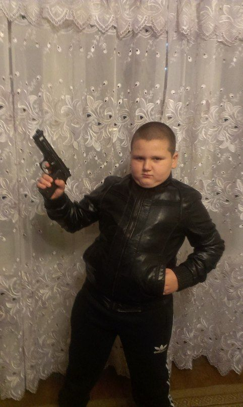 Прикольные картинки бандит, сентября для детей